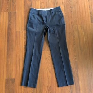 Ann Taylor Navy Blue Chico dress pants